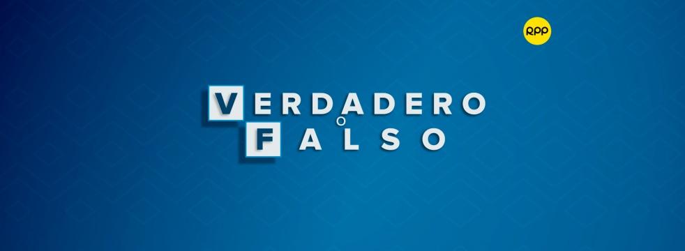 Verdadero o Falso - show cover