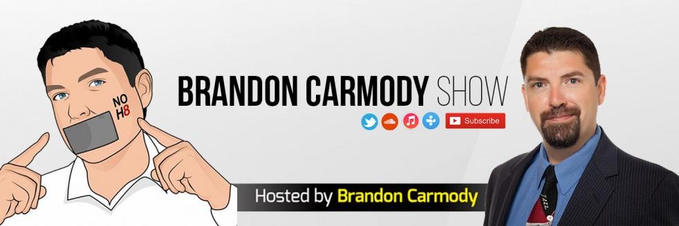 Brandon Carmody Show - show cover