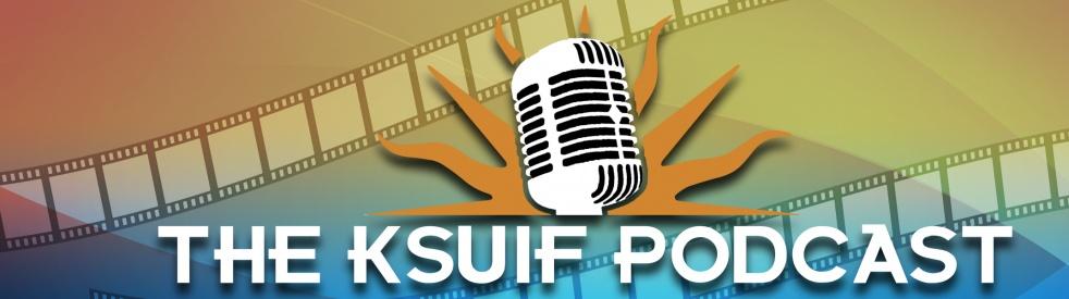 The KSUIF Podcast - imagen de show de portada