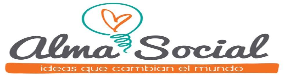 Alma Social - show cover