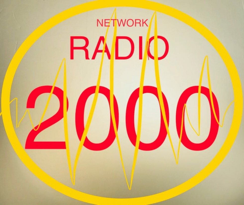 Network Radio 2000 - show cover