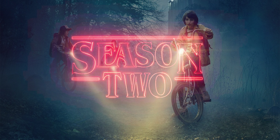 Talking Stranger Things - show cover