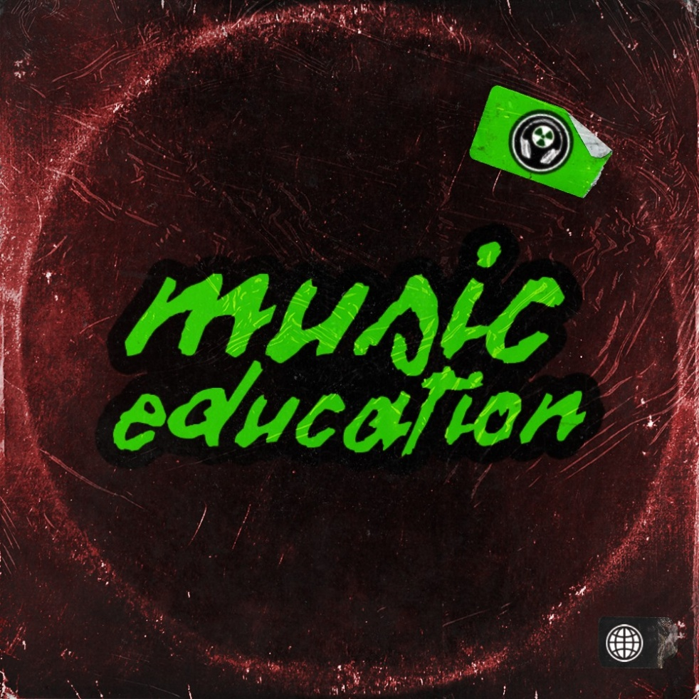Music Education - Cover Image