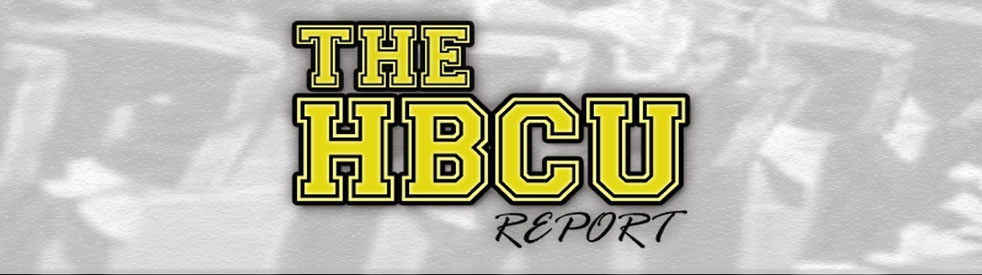 The HBCU Report w/ Rob Calloway - show cover
