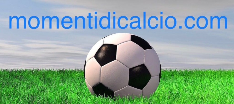 Lo show di Momenti di Calcio - show cover