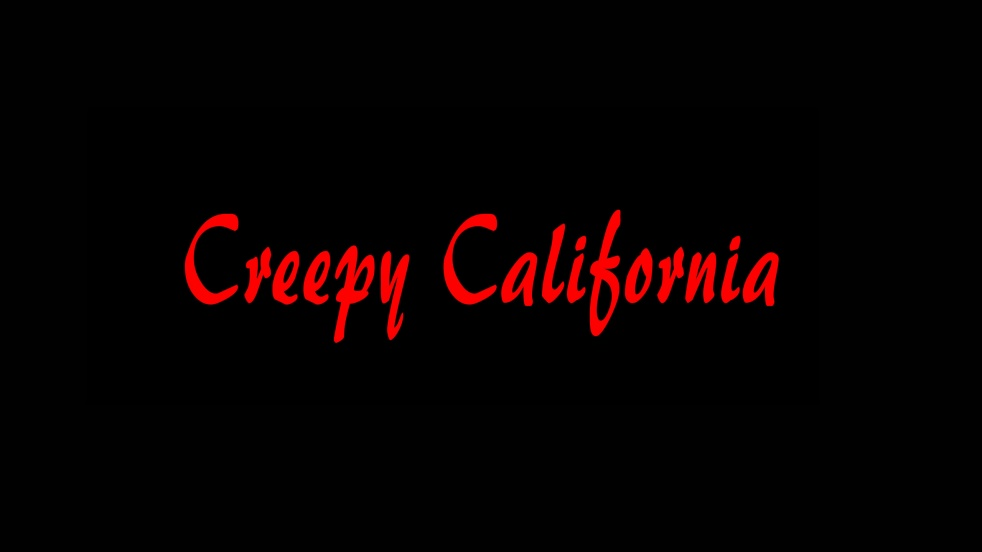Creepy True Scary Stories - immagine di copertina