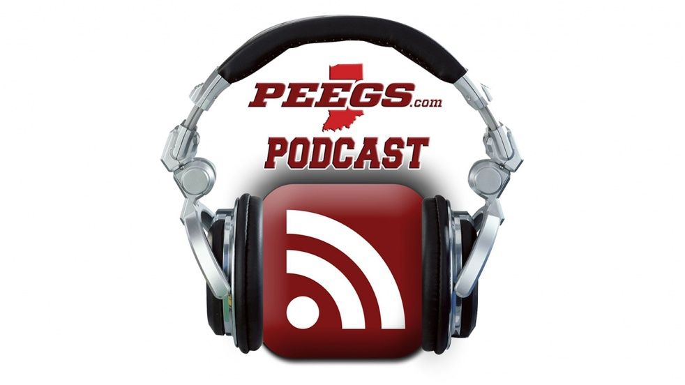 The Peegs Podcast - Cover Image