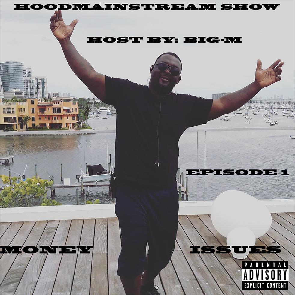 Hoodmainstream's Show - immagine di copertina dello show