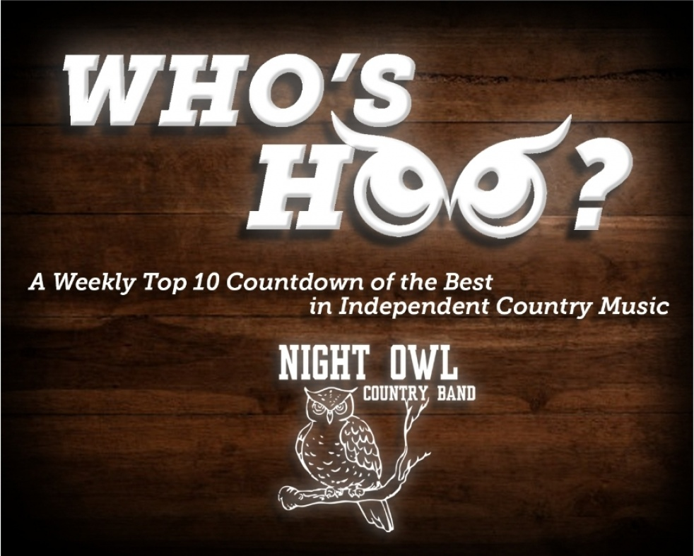 Who's Hoo - Cover Image