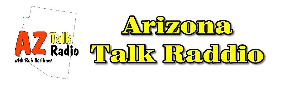 Arizona Talk Radio Podcast - Cover Image