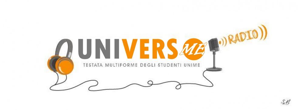 Radio UniVersoMe - immagine di copertina dello show