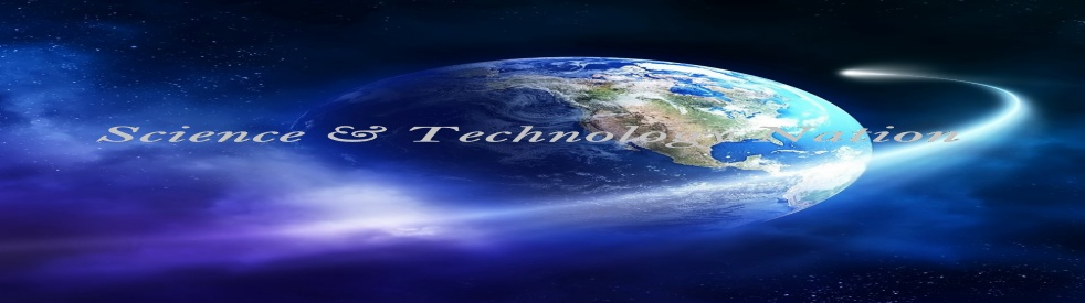 Science & Technology Nation - Cover Image