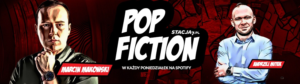 Popfiction | Popkultura oczami katolików - immagine di copertina dello show