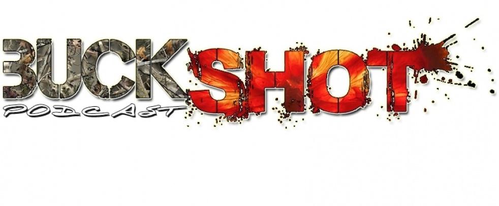BUCKSHOT PODCAST - immagine di copertina dello show