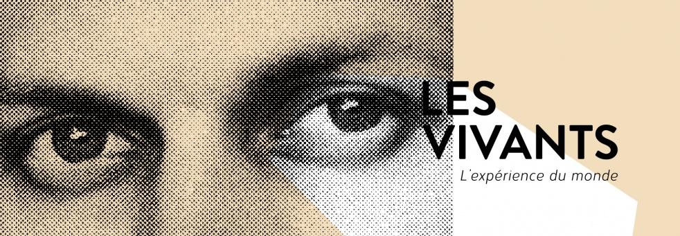 Les Vivants - show cover