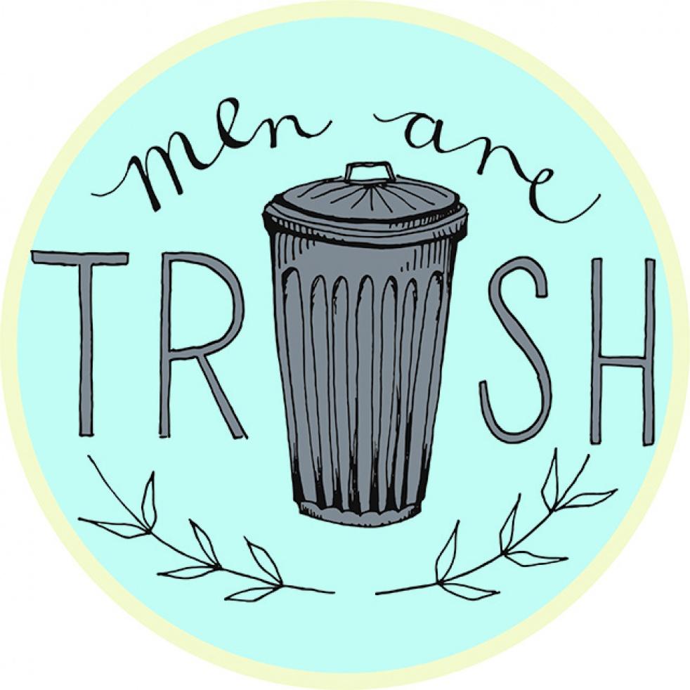 LNBT: Trash Talk Podcast - Cover Image