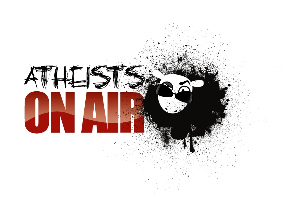 Atheists On Air - show cover