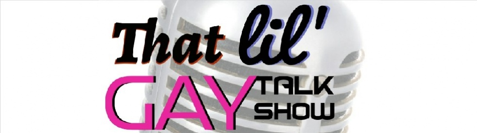 That Lil Gay Talk Show! - Cover Image