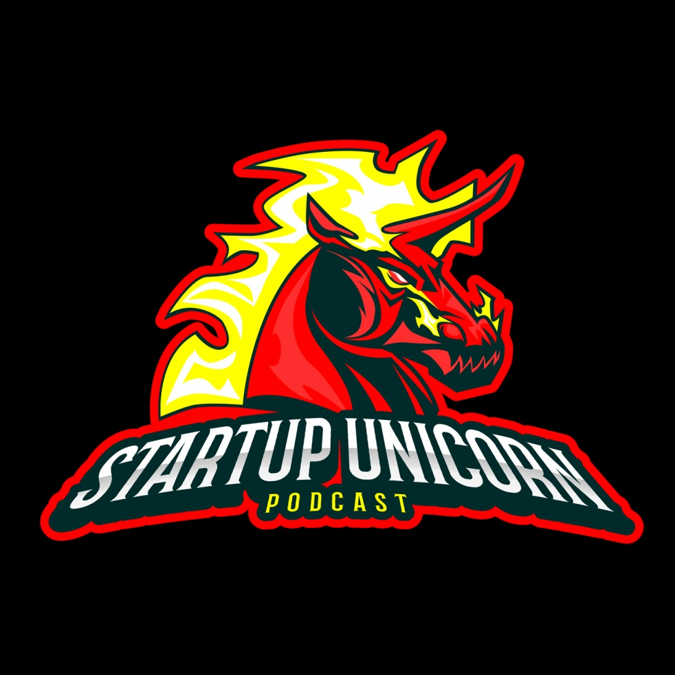 Startup Unicorn Podcast - show cover