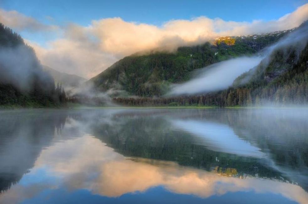 Morning Frontier - imagen de portada