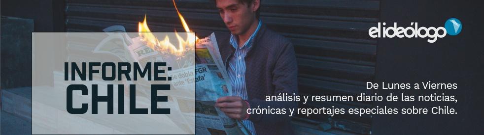 Informe Chile Diario - Cover Image