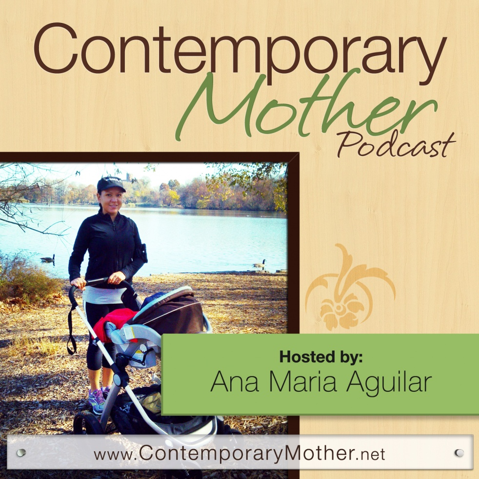 The Contemporary Mother - show cover