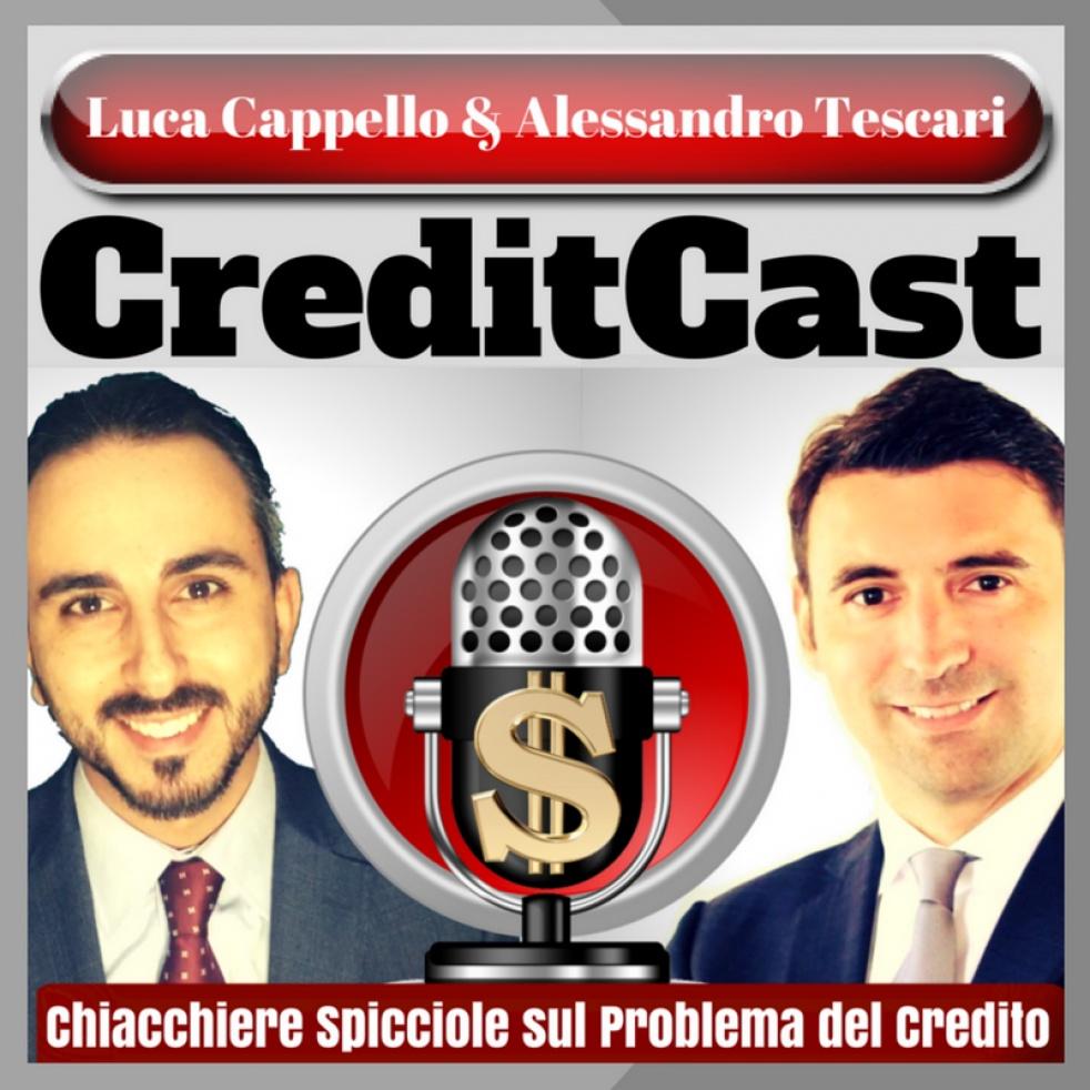 CreditCast - show cover