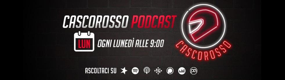 Cascorosso Podcast - Cover Image