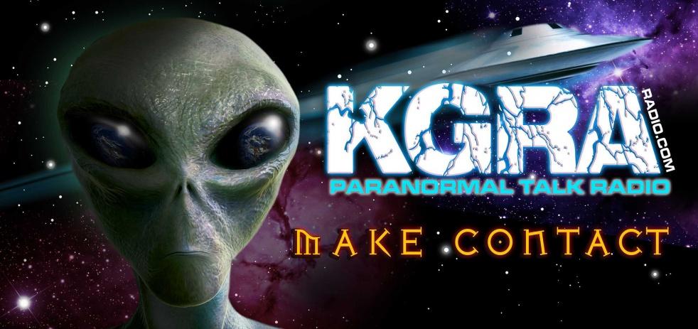 KGRA Digital Broadcasting's show - show cover