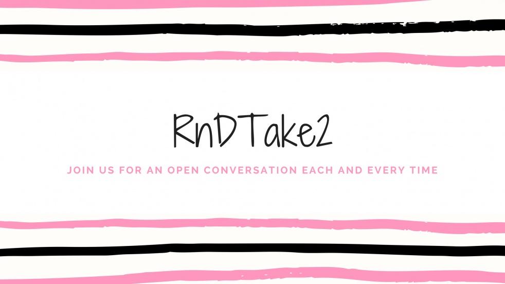 RnDTake2 - immagine di copertina dello show