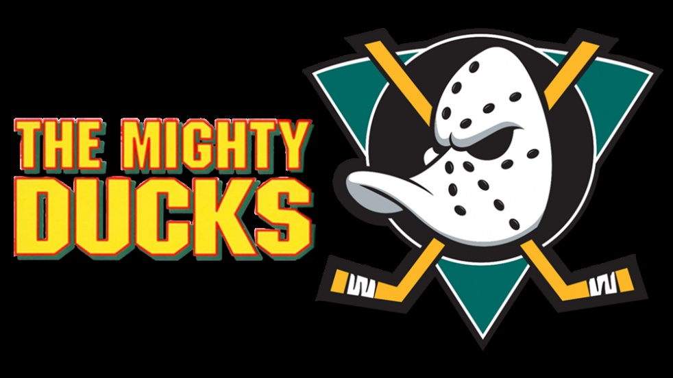 D5: The Mighty Ducks - show cover