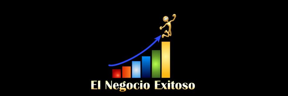 El negocio exitoso - immagine di copertina