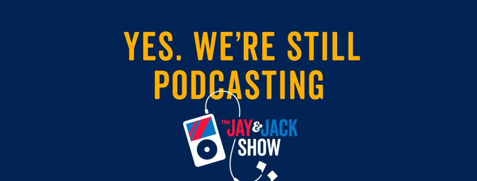 The Jay and Jack Show - immagine di copertina