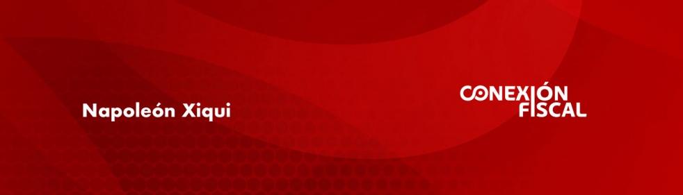 Conexión Fiscal - Cover Image