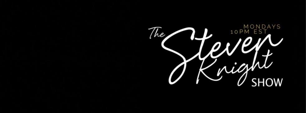 The Steven Knight Show - imagen de show de portada