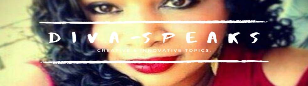 Diva Speaks - imagen de show de portada