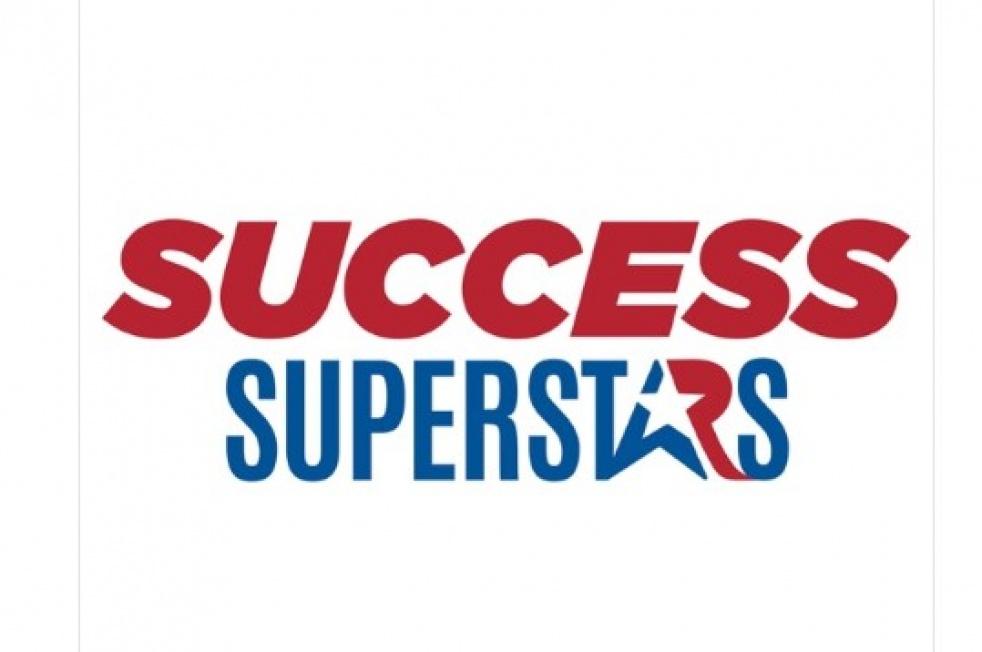 Success Superstars - immagine di copertina