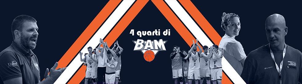 4 quarti di BAM - Cover Image