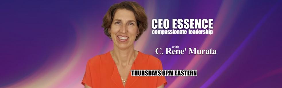 CEO Essence - imagen de show de portada