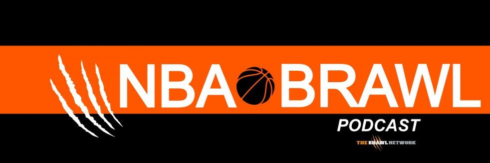The NBA Brawl - immagine di copertina dello show