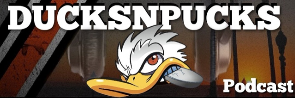 DucksNPucks Podcast - Cover Image