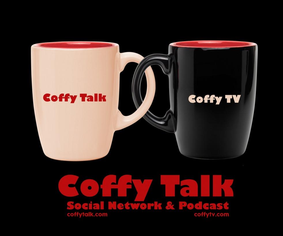 Coffy Talk Radio - Cover Image