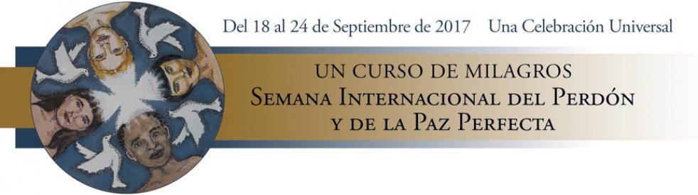 Semana Internac. del Perdón y de la Paz - show cover