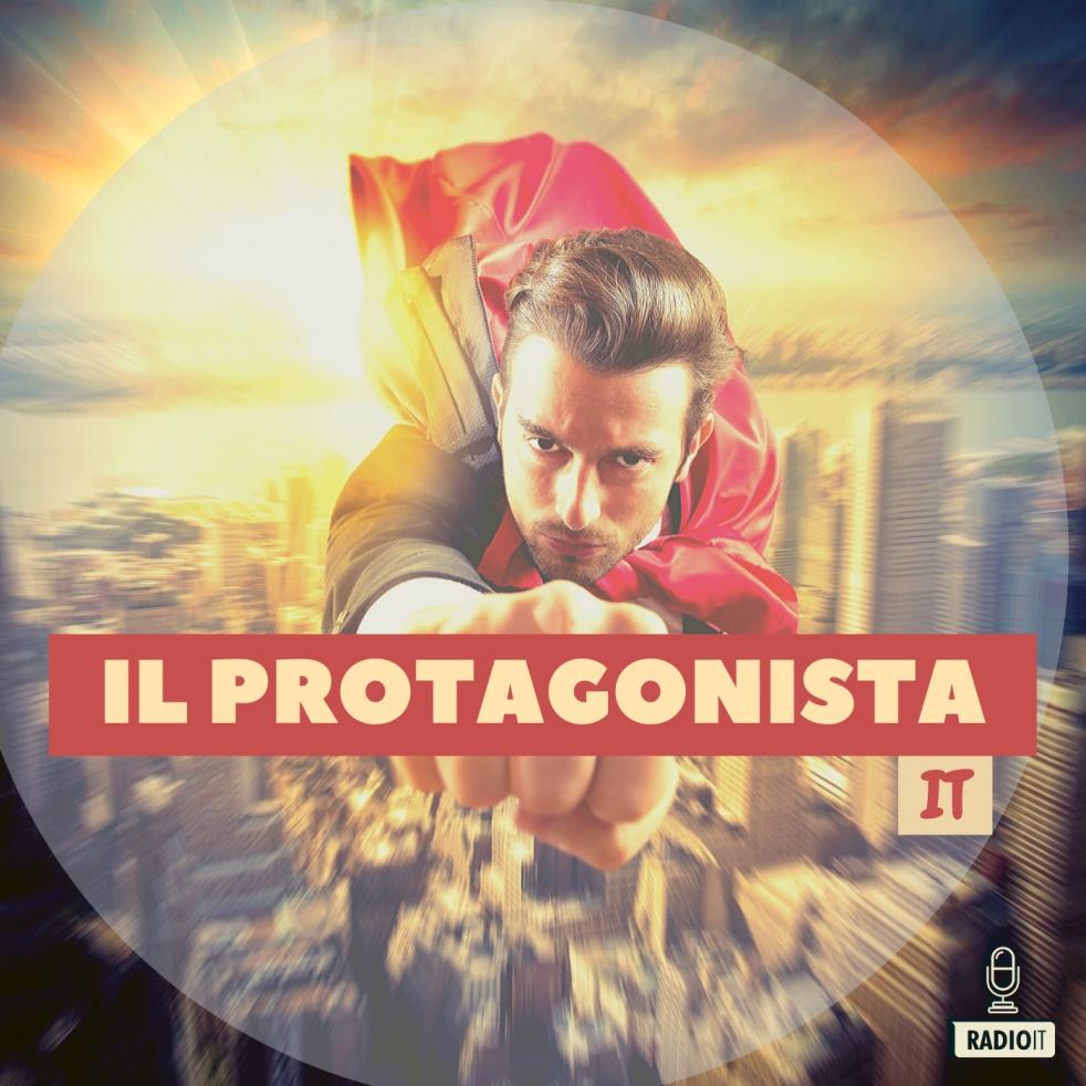 Il Protagonista IT - immagine di copertina