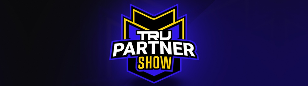 The TRUpartner Show: Twitch Streamers - Cover Image