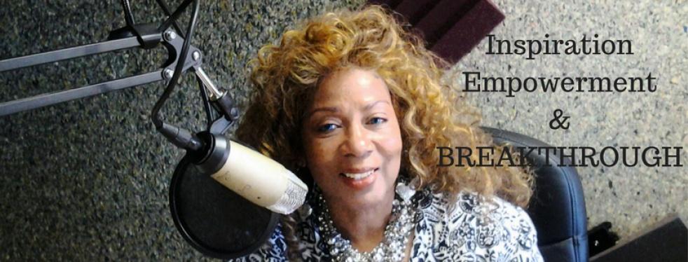 Inspiration Empowerment & BREAKTHROUGH - show cover