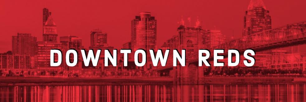 Downtown Reds Podcast - immagine di copertina dello show