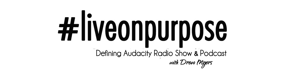 Defining Audacity Radio Show & Podcast - show cover