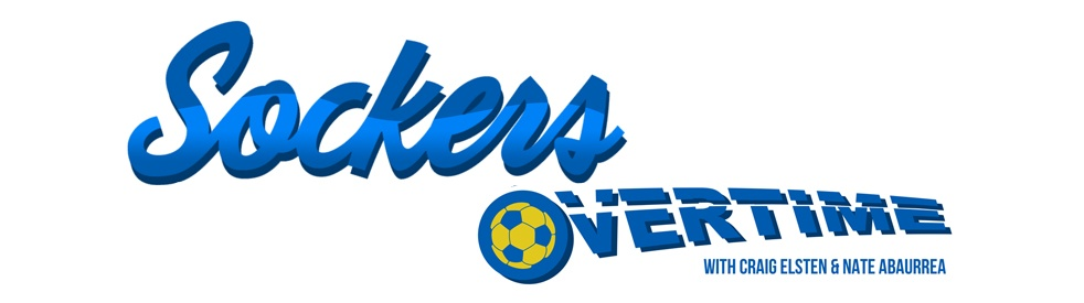 Sockers Overtime - imagen de show de portada