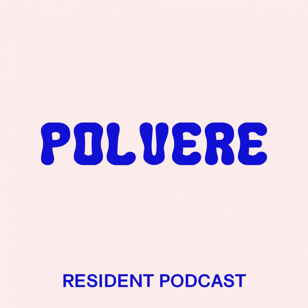 POLVERE - Cover Image
